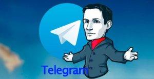 Павел Дуров - отец-основатель Телеграм