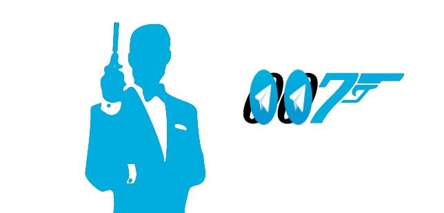 Специальный агент 007