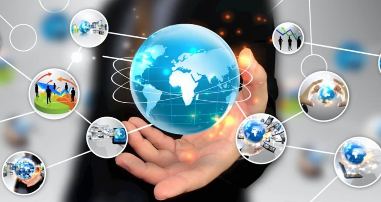 Телекоммуникации во всём мире