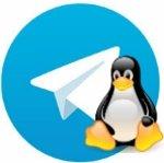 telegram для linux