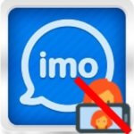 Как удалить фото профиля в Imo