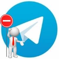 не могу зарегистрироваться в телеграмм, что делать