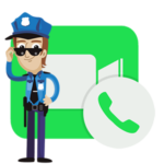 Безопасность FaceTime