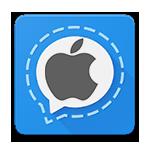 Signal Messenger для iOS