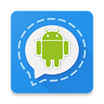Signal Private Messenger для Android