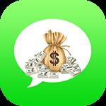 Как отправить деньги через iMessage