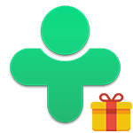 Подарки в Друг Вокруг
