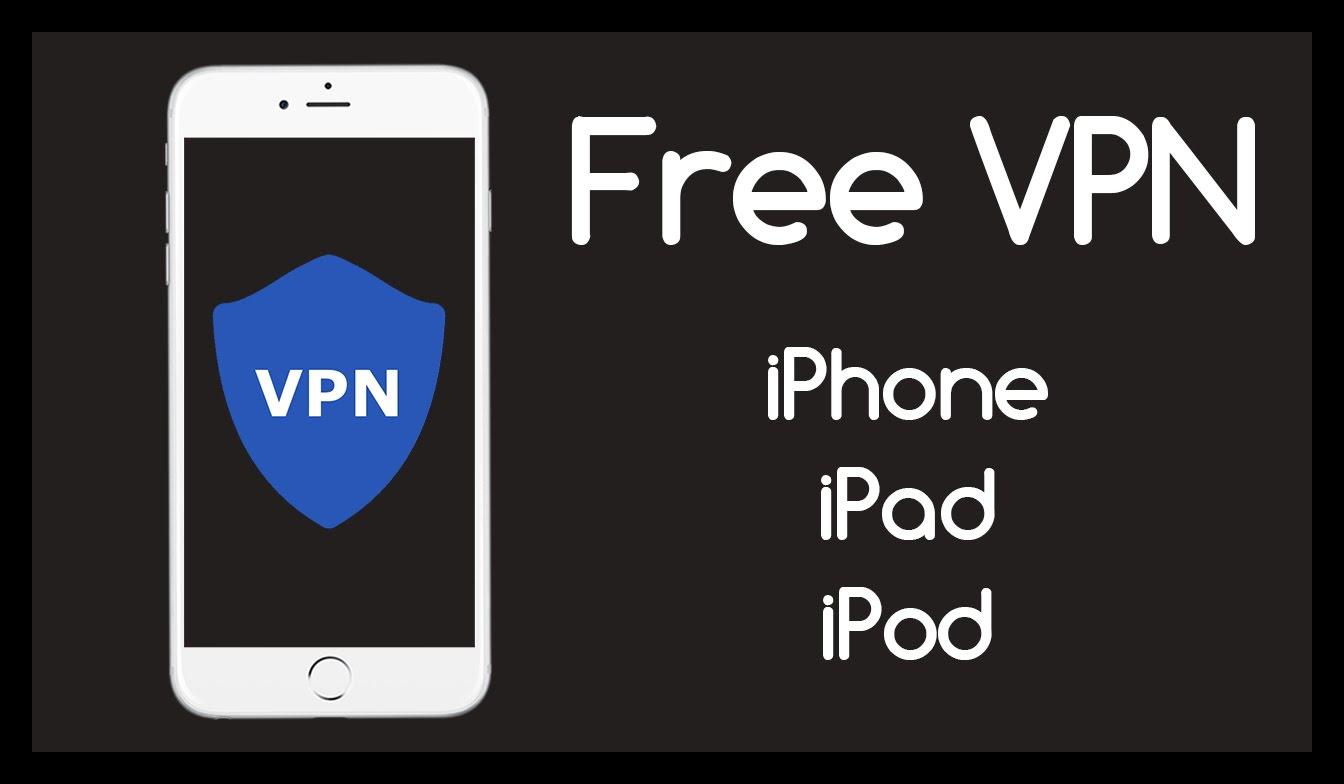 Картинка Free VPN