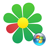 ICQ для Windows 7