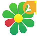 Регистрация в ICQ
