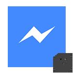Что значит «Помахать» в Фейсбук Мессенджер