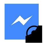 Как изменить фото в Facebook Messenger