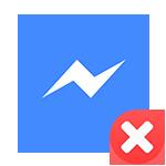 Как удалить Facebook Messenger из Facebook