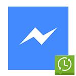 Как восстановить переписку в Фейсбук Мессенджер