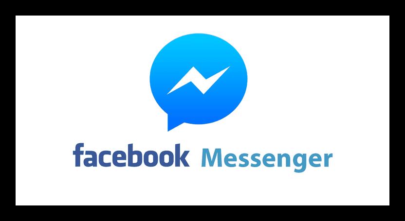 Картинка Facebook Messenger